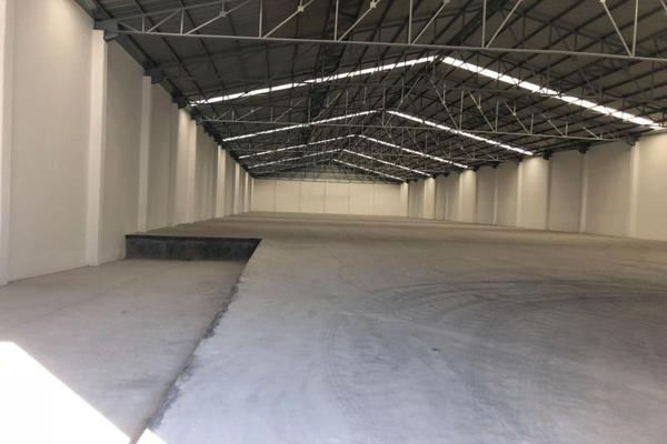 Foto de nave industrial en renta en  , chachapa, amozoc, puebla, 8367108 No. 02