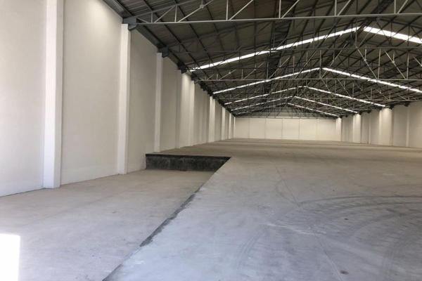 Foto de nave industrial en renta en  , chachapa, amozoc, puebla, 8367108 No. 03