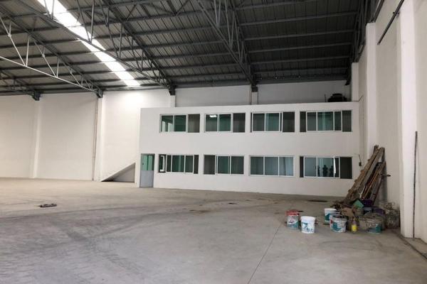 Foto de bodega en renta en  , chachapa, amozoc, puebla, 8367108 No. 04