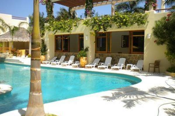 Foto de casa en venta en  , chahue, santa maría huatulco, oaxaca, 5694218 No. 01
