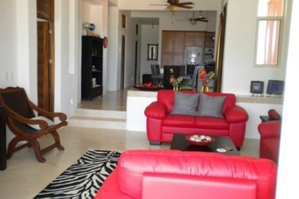 Foto de casa en venta en  , chahue, santa maría huatulco, oaxaca, 5694218 No. 02