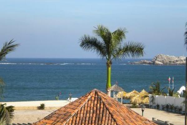 Foto de casa en venta en  , chahue, santa maría huatulco, oaxaca, 5694218 No. 06