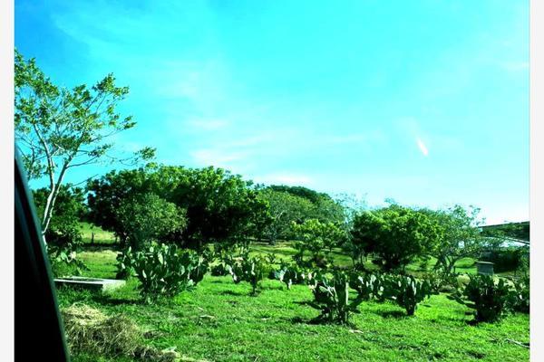 Foto de terreno habitacional en venta en  , chairel, tampico, tamaulipas, 7305791 No. 01