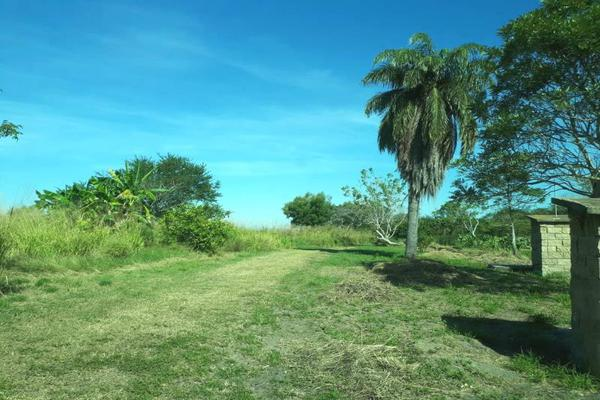 Foto de terreno habitacional en venta en  , chairel, tampico, tamaulipas, 7305791 No. 03