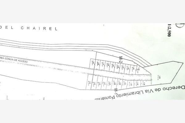 Foto de terreno habitacional en venta en  , chairel, tampico, tamaulipas, 7305791 No. 07