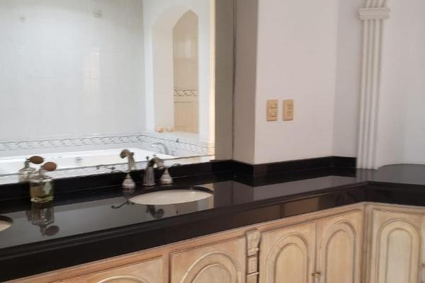 Foto de casa en renta en  , chairel, tampico, tamaulipas, 9941160 No. 15