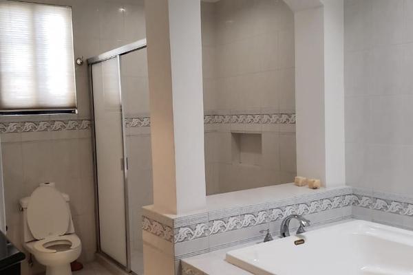 Foto de casa en renta en  , chairel, tampico, tamaulipas, 9941160 No. 16