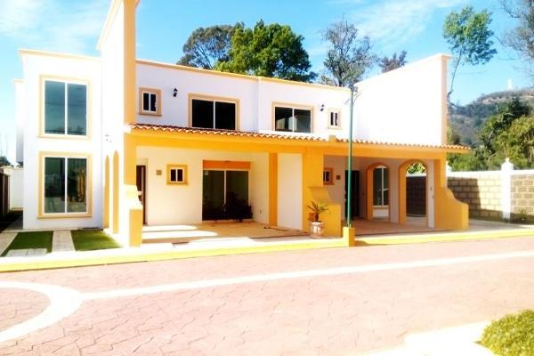 Foto de casa en venta en conocida , chalchihuapan, tenancingo, méxico, 2699921 No. 03