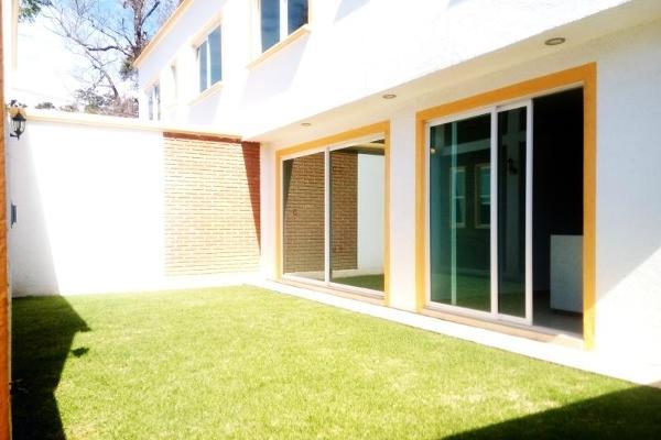 Foto de casa en venta en conocida , chalchihuapan, tenancingo, méxico, 2699921 No. 04
