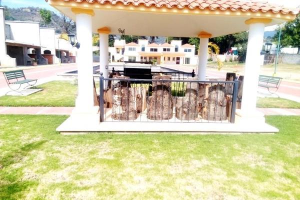 Foto de casa en venta en conocida , chalchihuapan, tenancingo, méxico, 2699921 No. 07