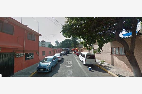 Foto de casa en venta en chalco 0, tlalnemex, tlalnepantla de baz, méxico, 9913311 No. 01