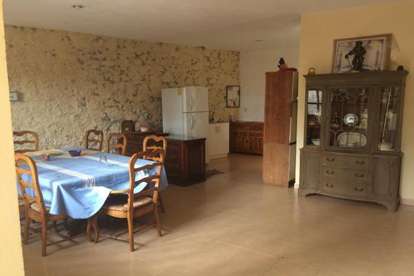 Foto de departamento en renta en chalma 3, lomas de atzingo, cuernavaca, morelos, 3436036 No. 03