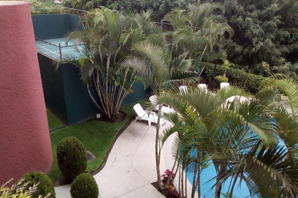 Foto de departamento en venta en chalma 84, lomas de atzingo, cuernavaca, morelos, 5891548 No. 11