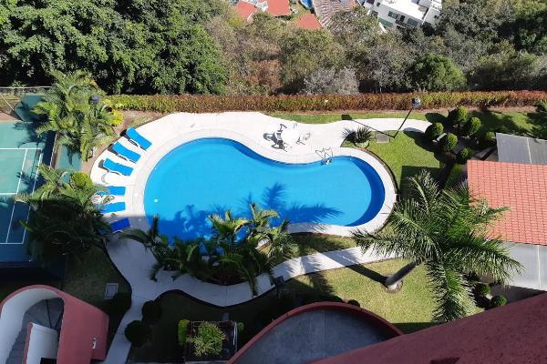 Foto de departamento en venta en chalma 84, lomas de atzingo, cuernavaca, morelos, 5891548 No. 15