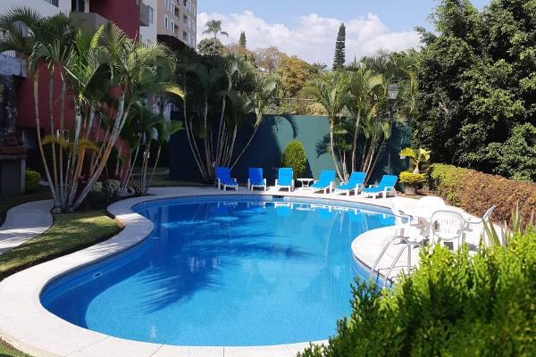 Foto de departamento en venta en chalma 84, lomas de atzingo, cuernavaca, morelos, 5891548 No. 18
