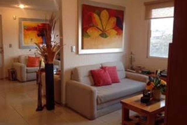 Foto de departamento en venta en chalma , lomas de atzingo, cuernavaca, morelos, 5891548 No. 03