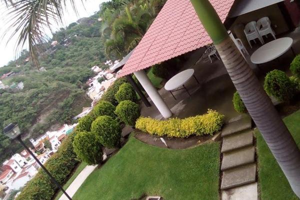 Foto de departamento en venta en chalma , lomas de atzingo, cuernavaca, morelos, 5891548 No. 10