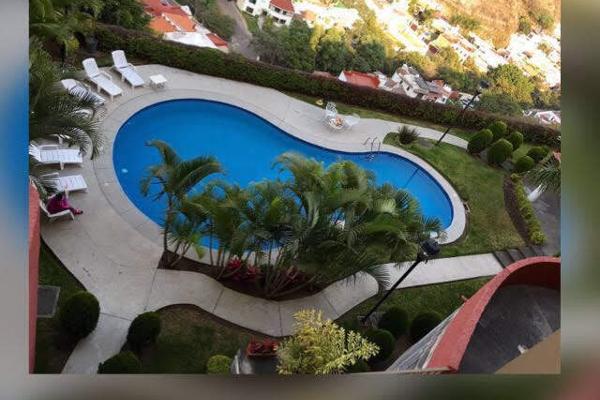 Foto de departamento en venta en chalma , lomas de atzingo, cuernavaca, morelos, 5891548 No. 12