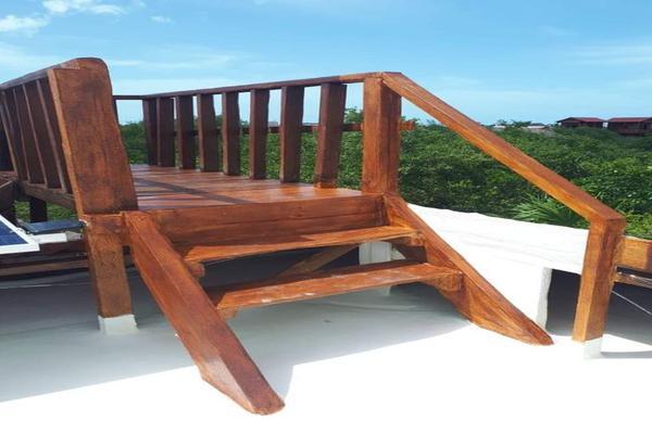 Foto de casa en venta en chalupa 7, isla de holbox, lázaro cárdenas, quintana roo, 0 No. 12