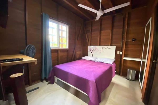 Foto de casa en venta en chalupa 7, isla de holbox, lázaro cárdenas, quintana roo, 0 No. 22