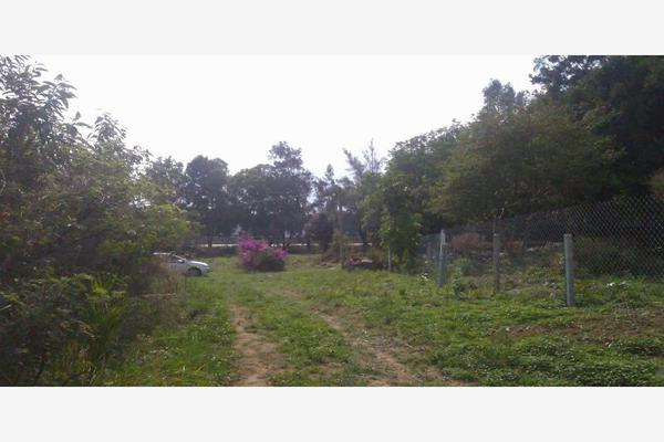 Foto de terreno habitacional en venta en  , chamilpa, cuernavaca, morelos, 5303857 No. 01