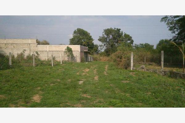 Foto de terreno habitacional en venta en  , chamilpa, cuernavaca, morelos, 5303857 No. 02