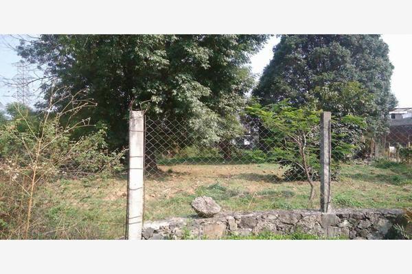 Foto de terreno habitacional en venta en  , chamilpa, cuernavaca, morelos, 5303857 No. 03