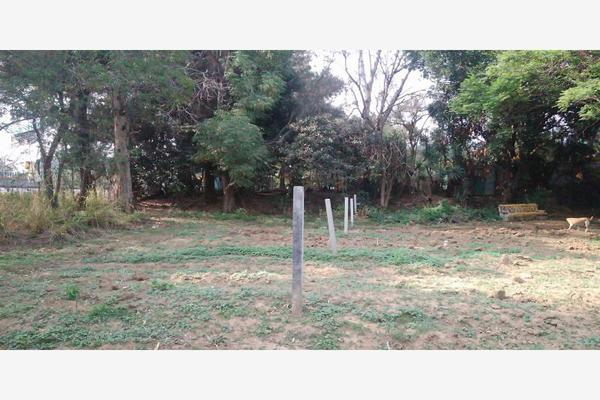 Foto de terreno habitacional en venta en  , chamilpa, cuernavaca, morelos, 5303857 No. 04