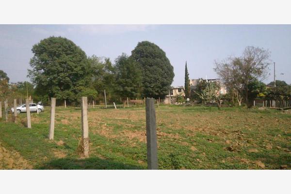 Foto de terreno habitacional en venta en  , chamilpa, cuernavaca, morelos, 5303857 No. 05