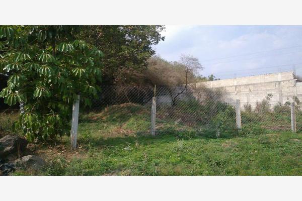 Foto de terreno habitacional en venta en  , chamilpa, cuernavaca, morelos, 5303857 No. 06