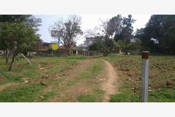 Foto de terreno habitacional en venta en  , chamilpa, cuernavaca, morelos, 5303857 No. 07