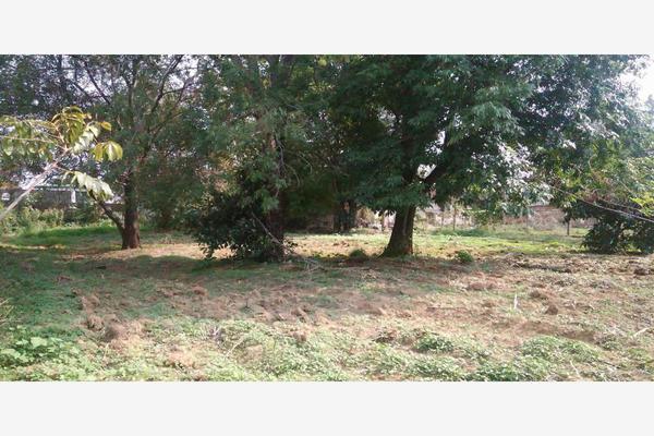 Foto de terreno habitacional en venta en  , chamilpa, cuernavaca, morelos, 5303857 No. 10