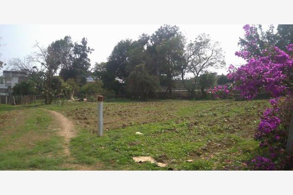 Foto de terreno habitacional en venta en  , chamilpa, cuernavaca, morelos, 5303857 No. 14