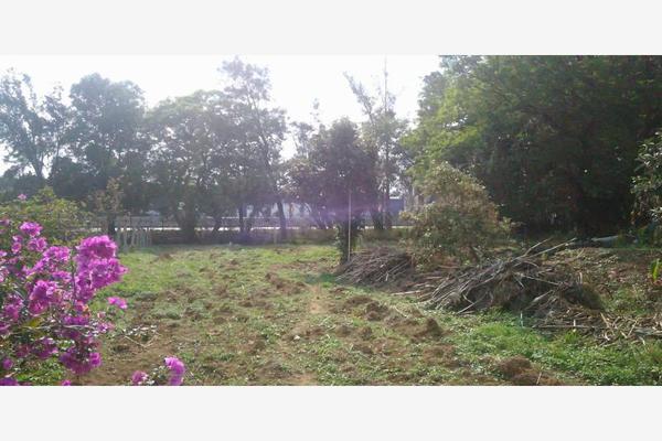 Foto de terreno habitacional en venta en  , chamilpa, cuernavaca, morelos, 5303857 No. 15
