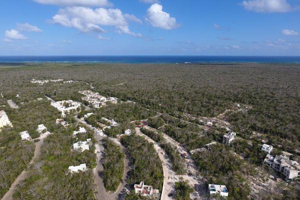 Foto de terreno habitacional en venta en  , javier rojo gómez (punta allen), tulum, quintana roo, 8848309 No. 01