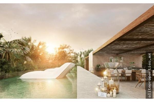 Foto de casa en condominio en venta en  , chanchen palmar, tulum, quintana roo, 9311780 No. 04
