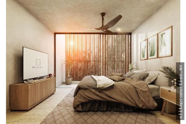 Foto de casa en condominio en venta en  , chanchen palmar, tulum, quintana roo, 9311780 No. 10