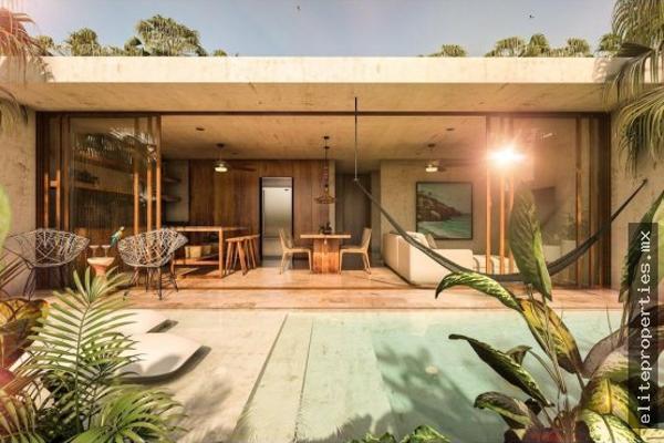 Foto de casa en condominio en venta en  , chanchen palmar, tulum, quintana roo, 9311780 No. 13