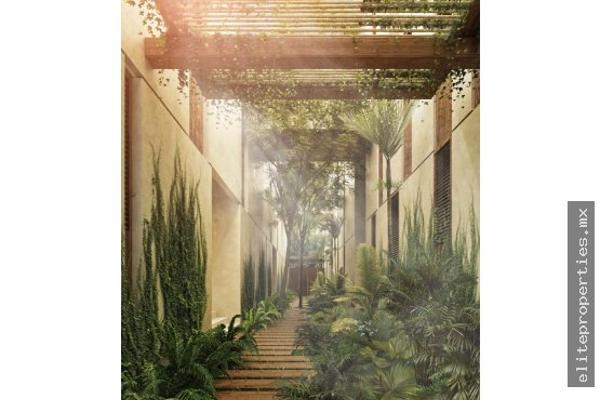 Foto de casa en condominio en venta en  , chanchen palmar, tulum, quintana roo, 9311780 No. 17