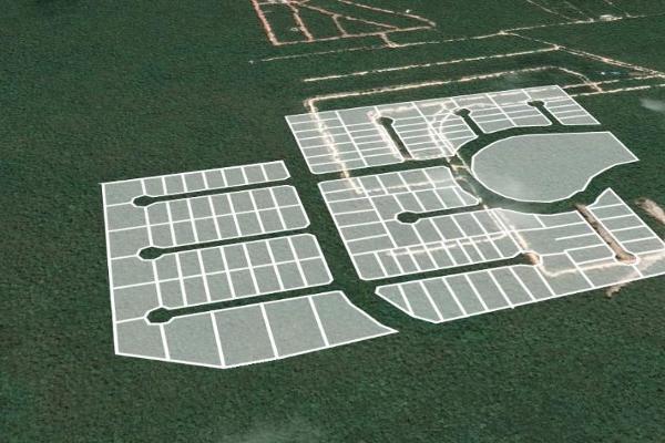 Foto de terreno habitacional en venta en  , ciudad chemuyil, tulum, quintana roo, 9943935 No. 01