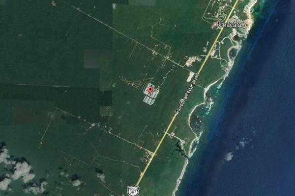 Foto de terreno habitacional en venta en  , ciudad chemuyil, tulum, quintana roo, 9943935 No. 03