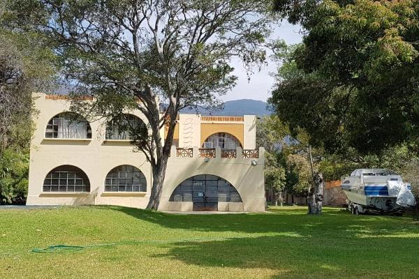 Foto de terreno habitacional en venta en  , chantepec, jocotepec, jalisco, 3094841 No. 01