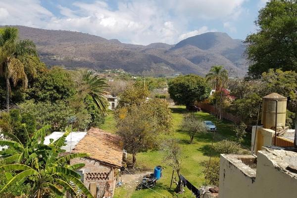 Foto de terreno habitacional en venta en  , chantepec, jocotepec, jalisco, 3094841 No. 04