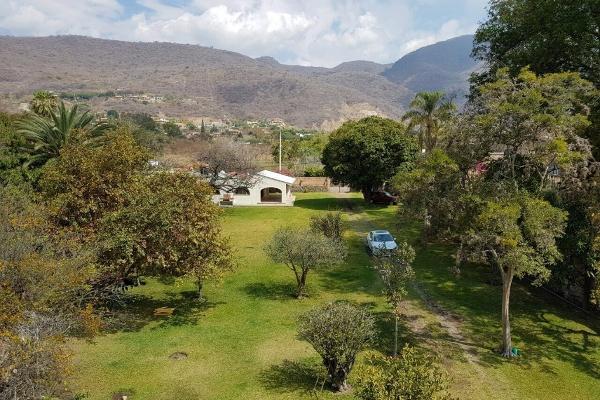 Foto de terreno habitacional en venta en  , chantepec, jocotepec, jalisco, 3094841 No. 05