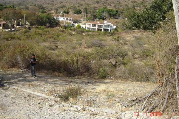 Foto de terreno habitacional en venta en  , chapala centro, chapala, jalisco, 2631394 No. 01