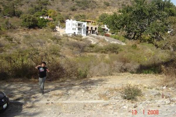 Foto de terreno habitacional en venta en  , chapala centro, chapala, jalisco, 2631394 No. 02