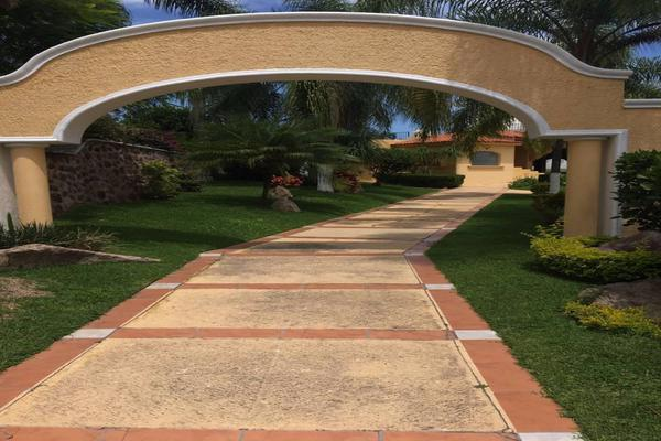 Foto de terreno habitacional en venta en  , chapala centro, chapala, jalisco, 7268925 No. 02