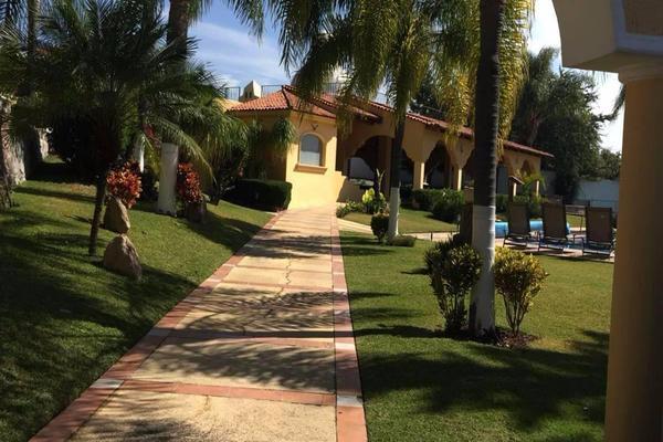 Foto de terreno habitacional en venta en  , chapala centro, chapala, jalisco, 7268925 No. 04