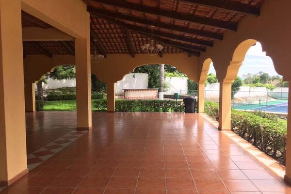 Foto de terreno habitacional en venta en  , chapala centro, chapala, jalisco, 7268925 No. 44