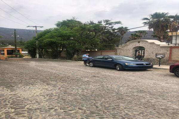 Foto de casa en venta en chapala haciendas , chapala haciendas, chapala, jalisco, 7285196 No. 01